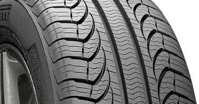 Pirelli P4 Four Seasons Plus Tire Review   CarShtuff