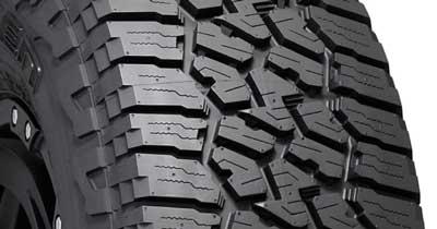 Falken Wildpeak A/T3W Tire Review   CarShtuff