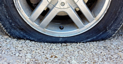 Can Car Tires Pop From Over Inflation?   CarShtuff