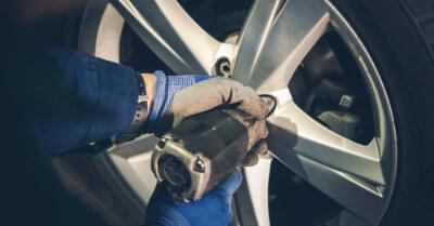 How To Do a Tire Rotation   CarShtuff