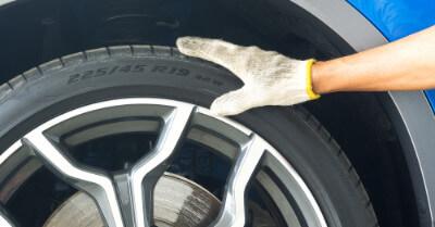 Tire Ratio - A Complete Guide   CarShtuff