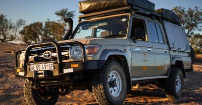 Best Tires For Toyota Land Cruiser - Complete Guide   CarShtuff