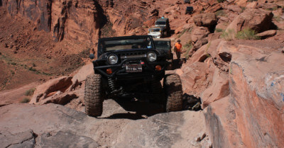 How Long Do Jeep Tires Last?   CarShtuff