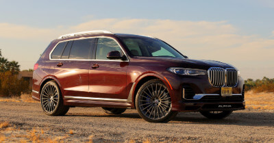Best Tires For BMW X7 - Complete Guide   CarShtuff