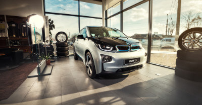 Best Tires For BMW i3 - Complete Guide | CarShtuff