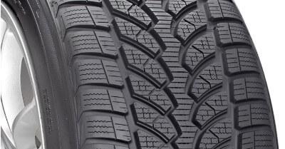 Bridgestone Blizzak LM-32 Tire Review   CarShtuff