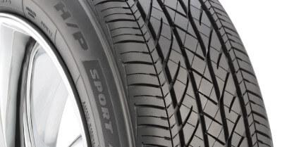 Bridgestone Dueler H/P Sport Tire Review   CarShtuff