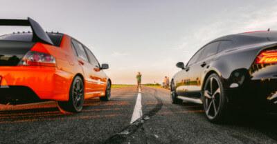 Best Street Tires For Drag Racing   CarShtuff