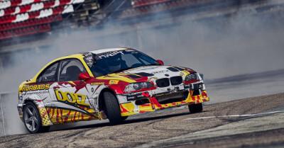 Best Performance Track Tires   CarShtuff