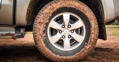 Best Mud-Terrain Tires   CarShtuff