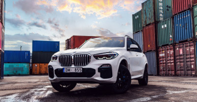 Best Tires For BMW X5 - Complete Guide   CarShtuff