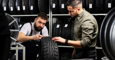 When To Buy New Tires   CarShtuff