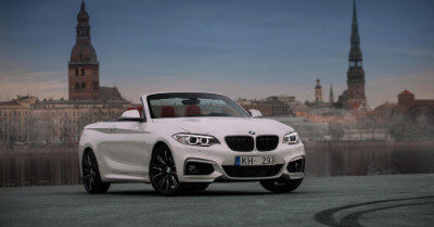Best Tires For BMW 2 Series - Complete Guide   CarShtuff