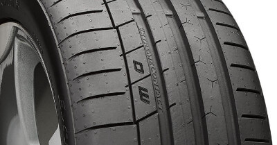 Continental ExtremeContact Sport Tire Review   CarShtuff