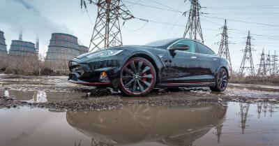 Best Year Tesla Model S | CarShtuff