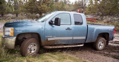 How Long Do Chevrolet Tires Last?   CarShtuff