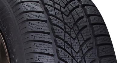 Dunlop SP Winter Sport 4D Tire Review   CarShtuff