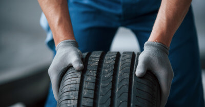 What Is Tire Truing?   CarShtuff
