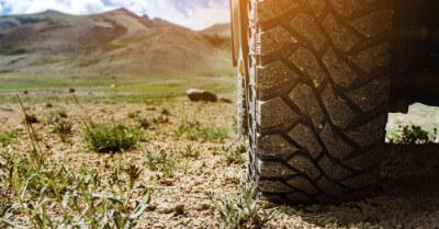 Best Tall & Skinny Offroad Tires   CarShtuff
