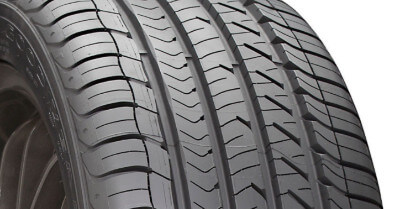 Goodyear Eagle Sport Tire Review   CarShtuff