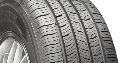 Hankook Kinergy PT Tire Review   CarShtuff