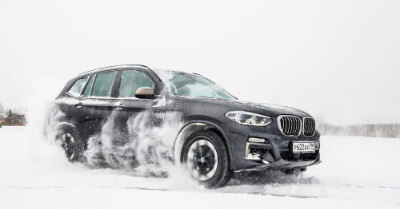 Best BMW For Snow | CarShtuff