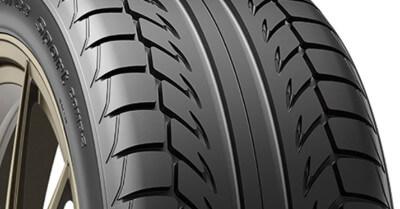 BFGoodrich g-Force Sport Comp-2 Tire Review   CarShtuff