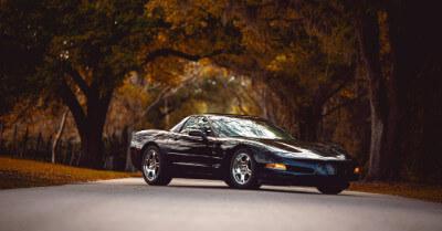 Best Tires For C5 Corvettes   CarShtuff