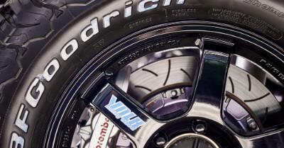 BFGoodrich Advantage T/A Sport Vs Michelin Premier A/S Tires   CarShtuff