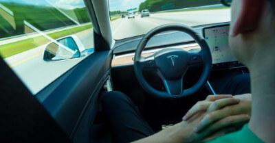 Self Driving: Can Tesla Drive & Park Itself? | CarShtuff