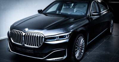 Best Tires For BMW 7 Series - Complete Guide   CarShtuff