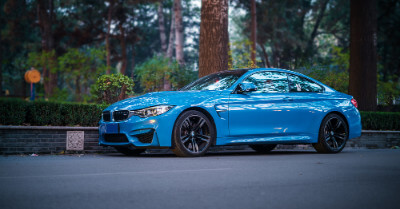 Best Tires For BMW 4 Series - Complete Guide   CarShtuff