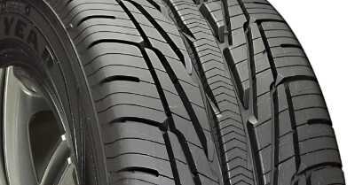 Goodyear Assurance Tripletred AS Tire Review | CarShtuff