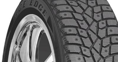 Sumitomo Ice Edge Vs Blizzak WS80 Tires   CarShtuff
