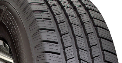 Michelin Defender Vs Premier LTX Tires   CarShtuff