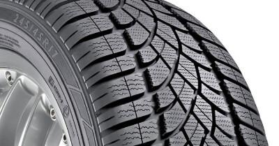 Dunlop SP Winter Sport 3D Tire Review | CarShtuff