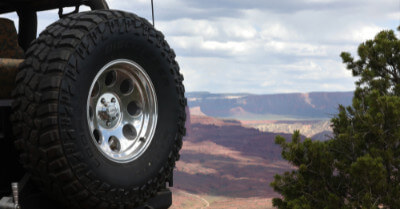 General Grabber AT2 Vs Cooper Discoverer AT3 Tires | CarShtuff