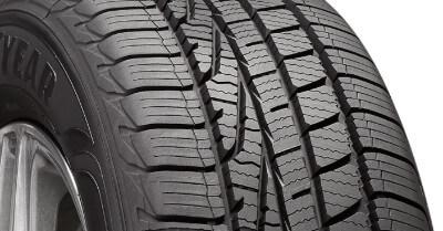 Goodyear Assurance WeatherReady Tire Review | CarShtuff