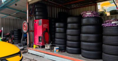 Best Cheap Tires | CarShtuff
