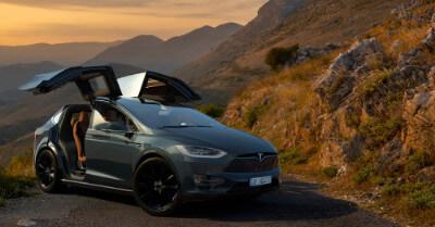 Best Year Tesla Model X | CarShtuff