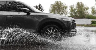 Best Tires For Rain | CarShtuff