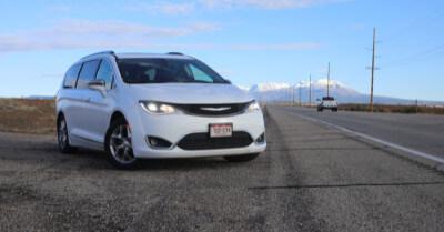 Best Tires For Minivans | CarShtuff