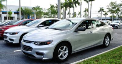 Best Tires For Chevrolet Malibu - Complete Guide | CarShtuff