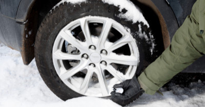 What Should Tire Pressure Be In Winter? | CarShtuff