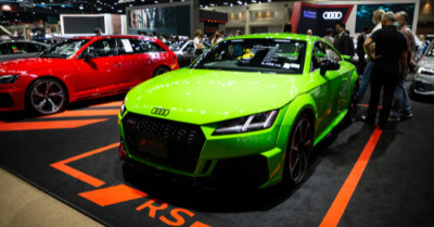 Audi TT Generations: Complete Guide | CarShtuff