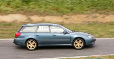 Best Year Subaru Legacy   CarShtuff