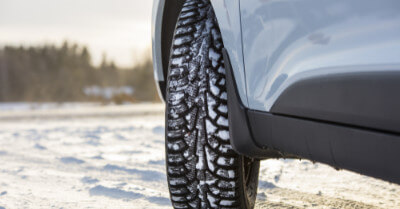 What Temperature Is Too Hot For Winter Tires? | CarShtuff