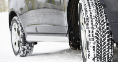 When To Put On & Install Winter Tires | CarShtuff