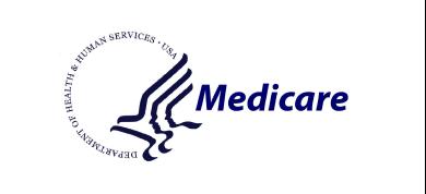 Medicare insurance provider logo