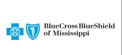 Blue Cross insurance provider logo